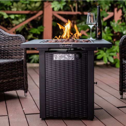 Outland Living Series 401 Fire Table