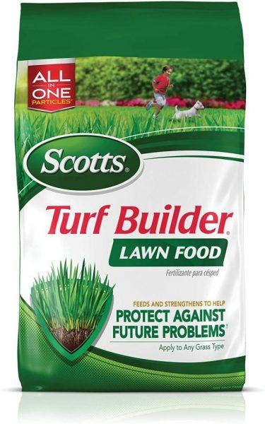 Scotts Fertilizer