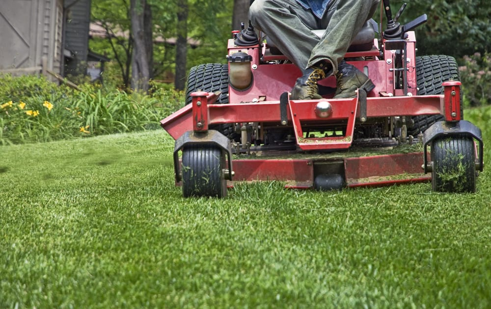 Why Does My Lawn Mower Shut Off When The Blades Are Engaged