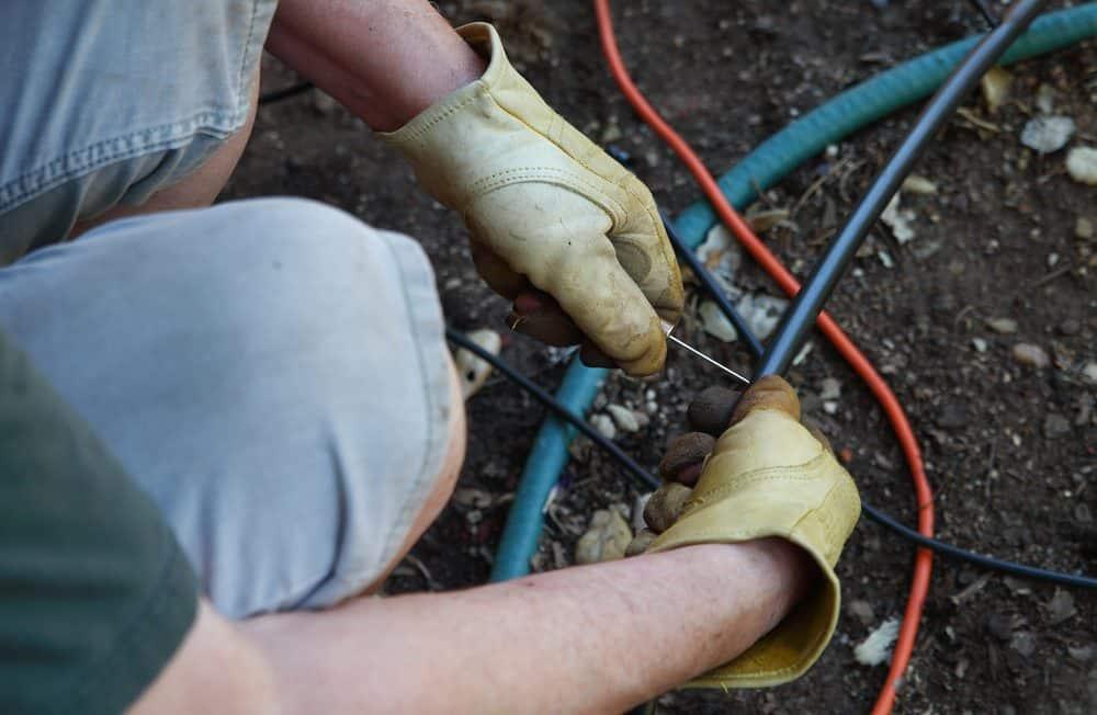 DIY Sprinkler System Costs