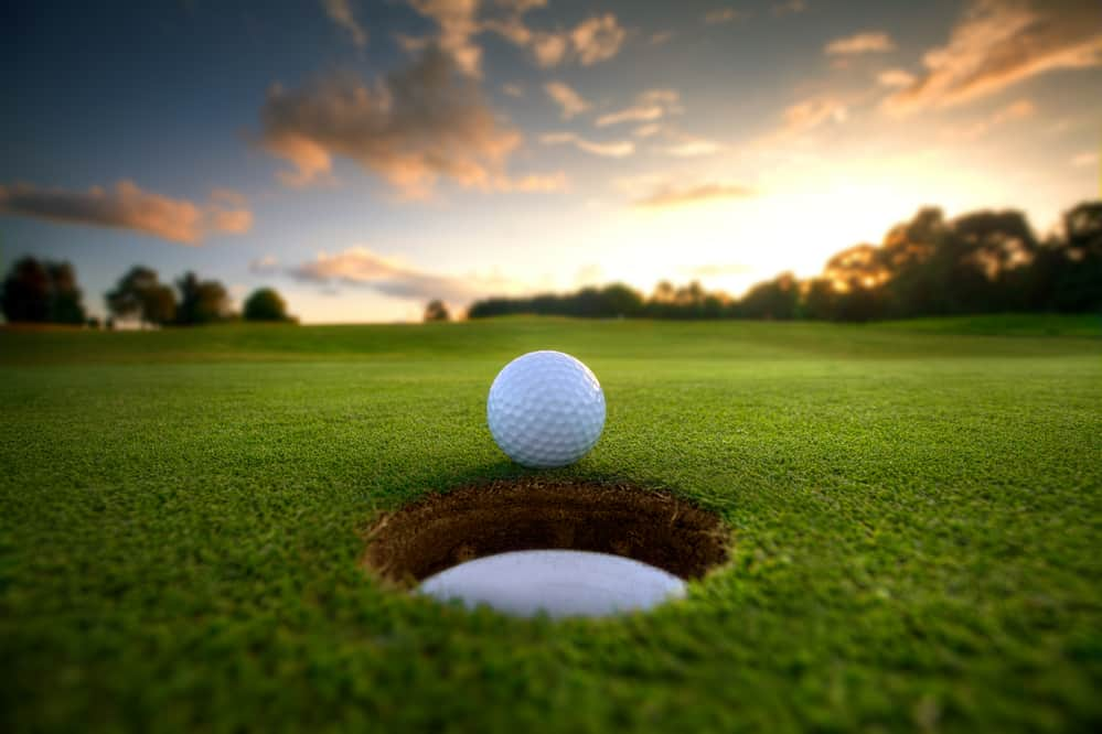 What Type Of Grass Is Used On Golf Courses