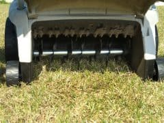 Dethatching Lawns: What, When, and How